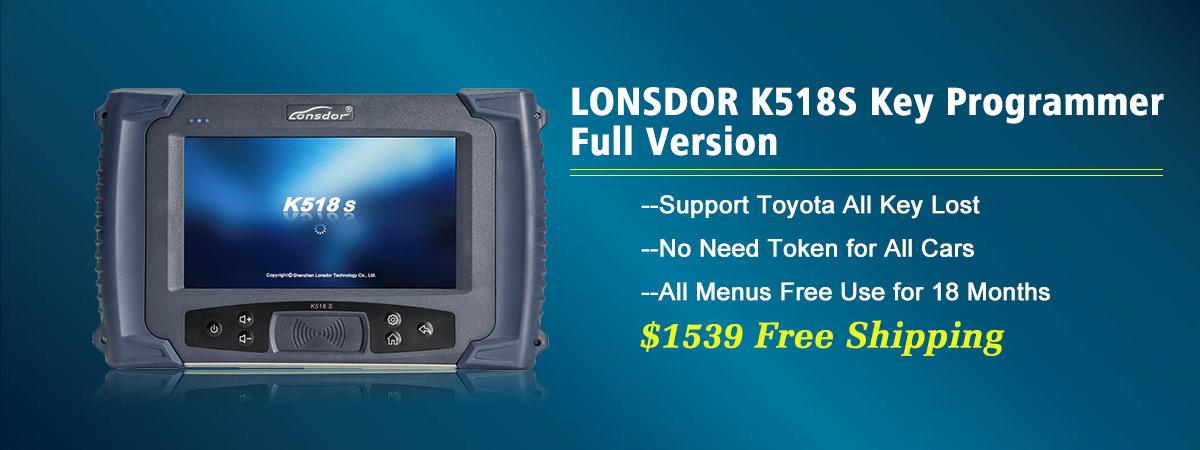 Lonsdork518.com
